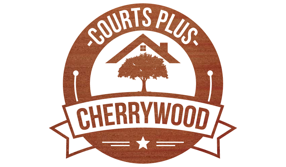 Cherrywood courts plus