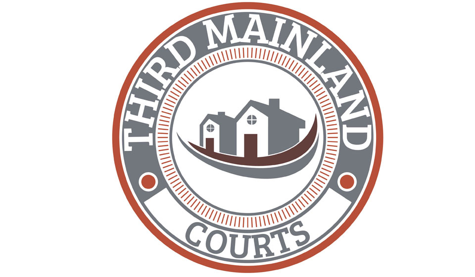 Third Mainland Courts