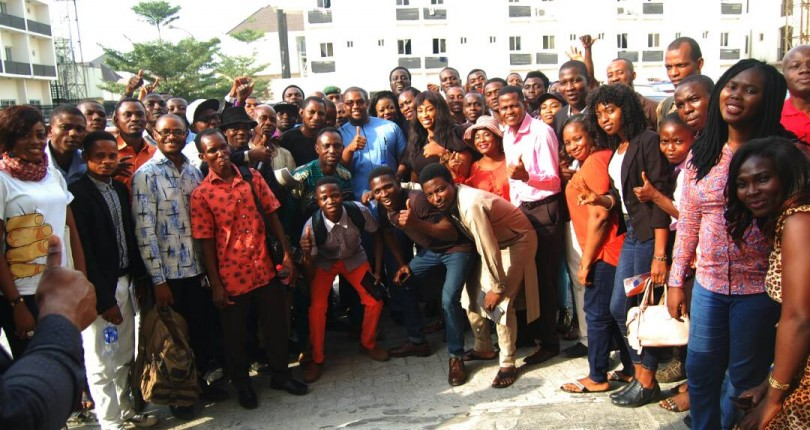 EUC HOMES SYMPOSIUM: BIGGER, BETTER AND EMPOWERING YOUTHS!